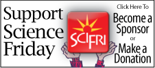 Support Science Friday